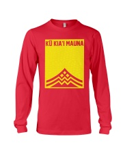 Ku Kiai Mauna Shirt Long Sleeve Tee thumbnail