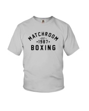 Eddie Hearn Matchroom Boxing T Shirt Youth T-Shirt tile