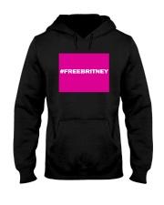 Conservatorship Britney Shirt Hooded Sweatshirt thumbnail