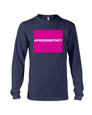 Conservatorship Britney Shirt Long Sleeve Tee thumbnail