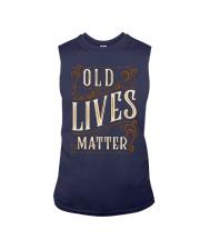 Old Lives Matter Shirt Sleeveless Tee thumbnail