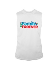 Family Is Forever T Shirt Sleeveless Tee thumbnail