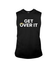 Mulvaney Get Over It Shirt Sleeveless Tee thumbnail