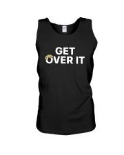 Mulvaney Get Over It Shirt Unisex Tank thumbnail