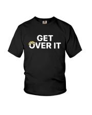 Mulvaney Get Over It Shirt Youth T-Shirt thumbnail