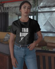 This Round Is On Me Shirt Classic T-Shirt apparel-classic-tshirt-lifestyle-05