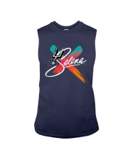 Selena Spurs Shirt Sleeveless Tee thumbnail