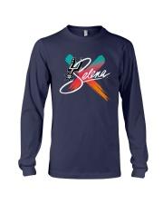 Selena Spurs Shirt Long Sleeve Tee thumbnail