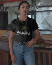 Northland Vodka Shirt Classic T-Shirt apparel-classic-tshirt-lifestyle-05