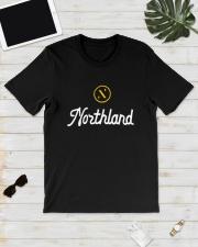 Northland Vodka Shirt Classic T-Shirt lifestyle-mens-crewneck-front-17
