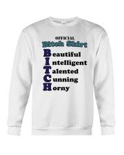 Katya Official Bitch Shirt Beautiful Shirt Crewneck Sweatshirt thumbnail