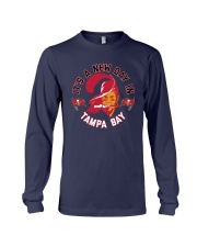 It's A New Day In Tampa Bay Shirt Long Sleeve Tee thumbnail