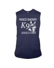 Pasco Sheriff K9 Association Shirt Sleeveless Tee thumbnail