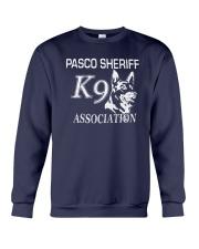 Pasco Sheriff K9 Association Shirt Crewneck Sweatshirt thumbnail