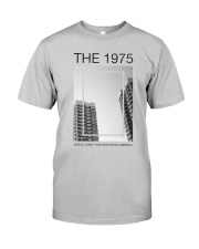 The 1975 Jesus Christ 2005 God Bless America Shirt Classic T-Shirt tile