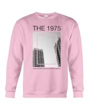 The 1975 Jesus Christ 2005 God Bless America Shirt Crewneck Sweatshirt thumbnail