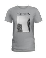 The 1975 Jesus Christ 2005 God Bless America Shirt Ladies T-Shirt thumbnail