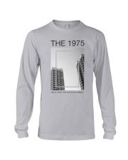 The 1975 Jesus Christ 2005 God Bless America Shirt Long Sleeve Tee thumbnail