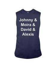 Johnny Moira David Alexis Shirt Sleeveless Tee thumbnail