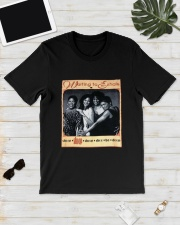 Waiting To Exhale T Shirt Classic T-Shirt lifestyle-mens-crewneck-front-17