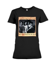 Waiting To Exhale T Shirt Premium Fit Ladies Tee thumbnail