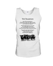 Farmer The Tradition Some Folks Don't Get It Shirt Unisex Tank thumbnail