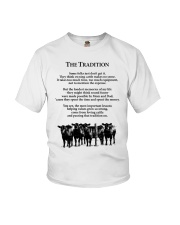 Farmer The Tradition Some Folks Don't Get It Shirt Youth T-Shirt thumbnail