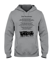Farmer The Tradition Some Folks Don't Get It Shirt Hooded Sweatshirt thumbnail