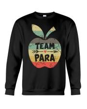 Vintage Apple Team Para Shirt Crewneck Sweatshirt thumbnail