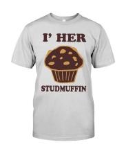 I'm Her Studmuffin Shirt Premium Fit Mens Tee thumbnail
