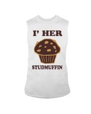 I'm Her Studmuffin Shirt Sleeveless Tee thumbnail
