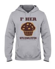 I'm Her Studmuffin Shirt Hooded Sweatshirt thumbnail