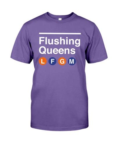 LFGM Flusing Queens Shirt
