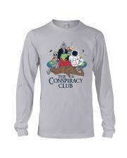 The Conspiracy Club Shirt Long Sleeve Tee thumbnail