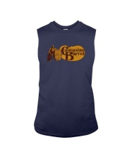 Caucasian Barrel Shirt Sleeveless Tee thumbnail
