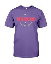 Josh Hart New Orleans Basketball Shirt Premium Fit Mens Tee thumbnail