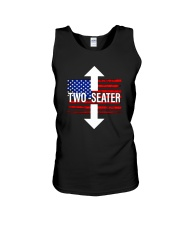 Trump Rally United States Two Seater Shirt Unisex Tank thumbnail