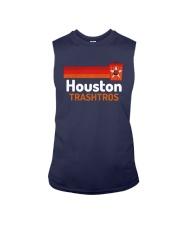 Houston Trashtros Asterisks Shirt Sleeveless Tee thumbnail