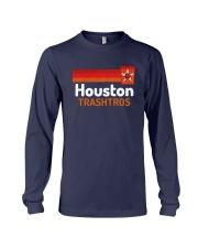 Houston Trashtros Asterisks Shirt Long Sleeve Tee thumbnail