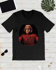 Aron Eisenberg Captain Nog Forever Shirt Classic T-Shirt lifestyle-mens-crewneck-front-17