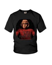 Aron Eisenberg Captain Nog Forever Shirt Youth T-Shirt thumbnail