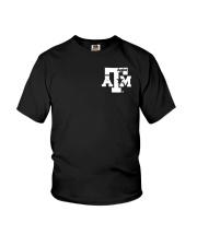 Texas A M Aggies Shirt Youth T-Shirt thumbnail
