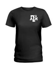 Texas A M Aggies Shirt Ladies T-Shirt thumbnail
