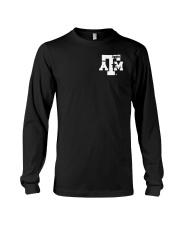Texas A M Aggies Shirt Long Sleeve Tee thumbnail