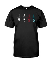15 25 15 15 Shirt Premium Fit Mens Tee thumbnail