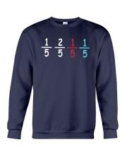 15 25 15 15 Shirt Crewneck Sweatshirt thumbnail