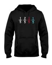 15 25 15 15 Shirt Hooded Sweatshirt thumbnail