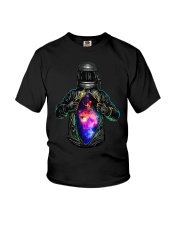 Cosmic Body Shirt Youth T-Shirt thumbnail