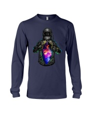 Cosmic Body Shirt Long Sleeve Tee thumbnail