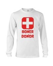 Hubie Halloween Cast Boner Doner Shirt Long Sleeve Tee thumbnail